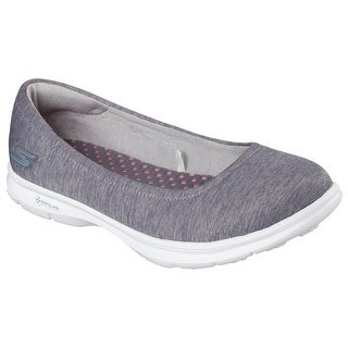 Skechers 14205 GRY Women's GO STEP-CHALLENGE Walking