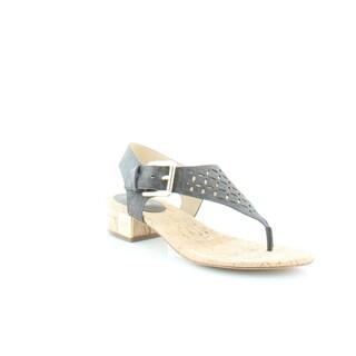 Michael Kors London Sandals Women's Sandals & Flip Flops Brown