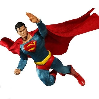 "DC Universe One:12 Collective Superman 6"" Action Figure - multi"