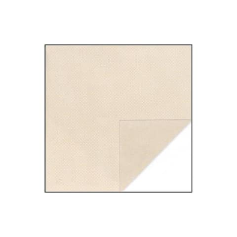 12ad574 bo bunny double dot paper 12x12 almond