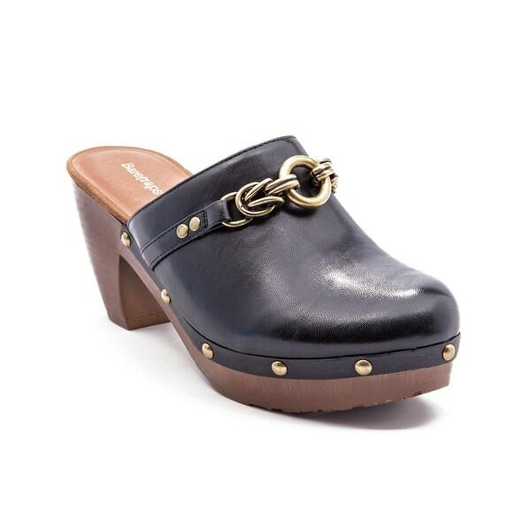 Baretraps Sheyla Women's Heels Black