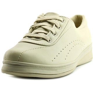 Grasshoppers Avery Women Round Toe Synthetic Gray Sneakers