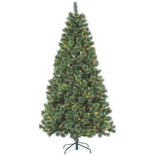 Gerson/Yantian Cashmere Pine Tree 5952-70C Unit: EACH