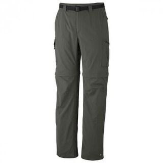 Columbia Silver Ridge Convertible Pants Mens