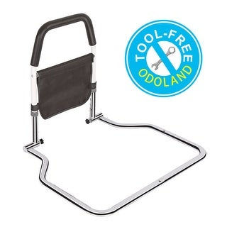 "Link to Bed Rails for Elderly Adult Seniors Handle Handicap Medical Assist Safety Guard - 7'10"" x 9'26"" Similar Items in Child Safety"