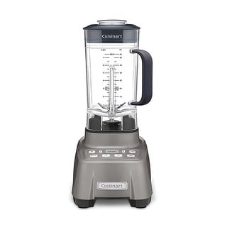 Cuisinart Hurricane Blender- 2.25 Peak HP CBT-1500 Blender