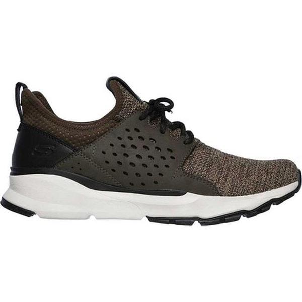 Relven Velton Sneaker Olive/Brown
