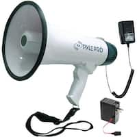 PYLE PRO PMP45R Professional Dynamic Megaphone with Recording Function
