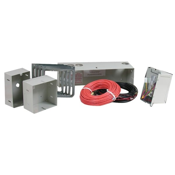 M&S Systems Dmc1Hkit Rough-In Kit
