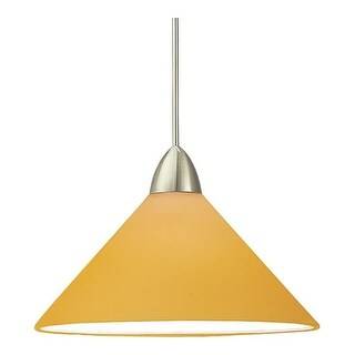 WAC Lighting G512 Replacement Glass Shade for 512 Pendant from the Jill Collection