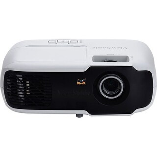 """Viewsonic 3D Ready DLP Projector - HDTV - 4:3 DLP Projector"""