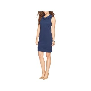 American Living Womens Special Occasion Dress Party Cowl-Neck