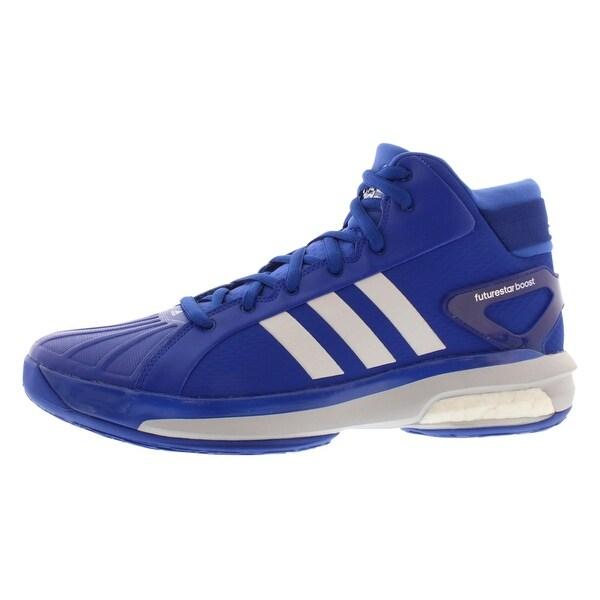 Adidas Sm Futurestar Boost Basketball Men's Shoes - 12.5 d(m) us