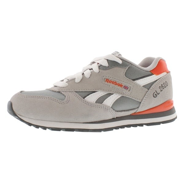 Shop Reebok Gl 2620 Casual Gradeschool Kid s Shoes - On Sale - Free ... f8f936198