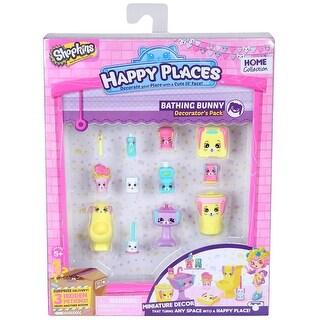 Shopkins Decorator Pack Bathing Bunny Playset