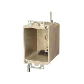 Allied Moulded Fiberglass Switch Box