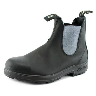 Blundstone Winter Boot Youth Round Toe Leather Winter Boot
