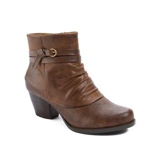 Baretraps Rambler Women's Boots Chocolate
