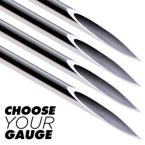 ACE Needles Piercing Needles - 25 pcs