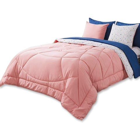 Kasentex 5 Piece Bed in a Bag - Reversible
