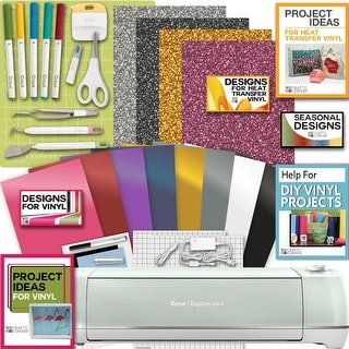 shop cricut personal electronic cutter free shipping today rh overstock com