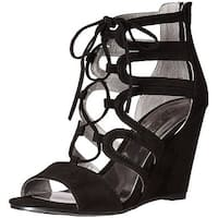 Carlos by Carlos Santana Women's Madelyn Wedge Sandal