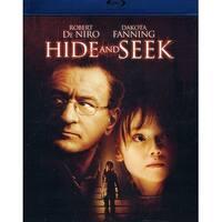 Hide & Seek (2005) [BLU-RAY]