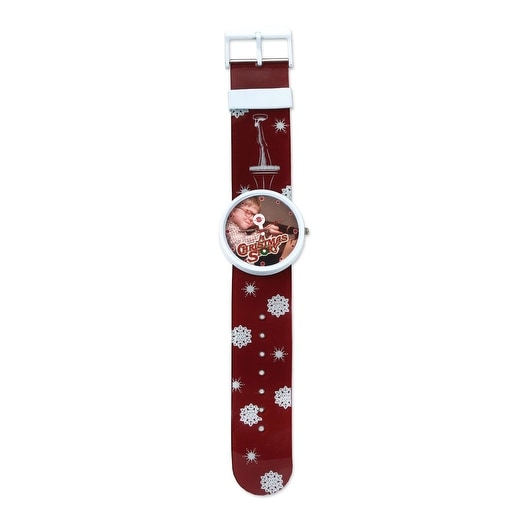 A Christmas Story Ralphie with Rifle Watch - multi