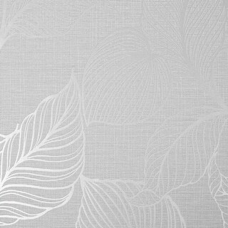 Royal Palm Moonstone Wallpaper