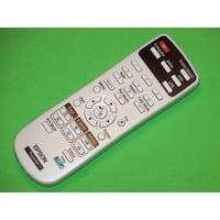 Epson Projector Remote Control: BrightLink 436Wi & EB-436WT
