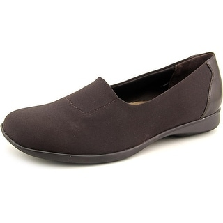 Trotters Jake N/S Round Toe Synthetic Loafer