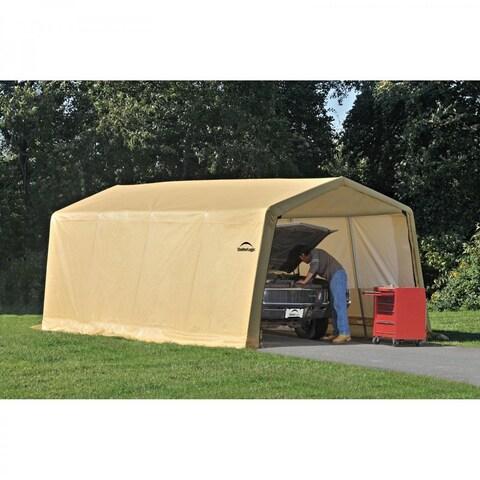 Shelterlogic AutoShelter 1020 Instant Garage 10' x 20' x 8'