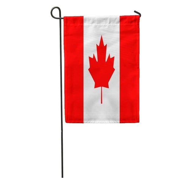 Shop Red 1St Canadian Flag Accuracy Accurate Canada ...