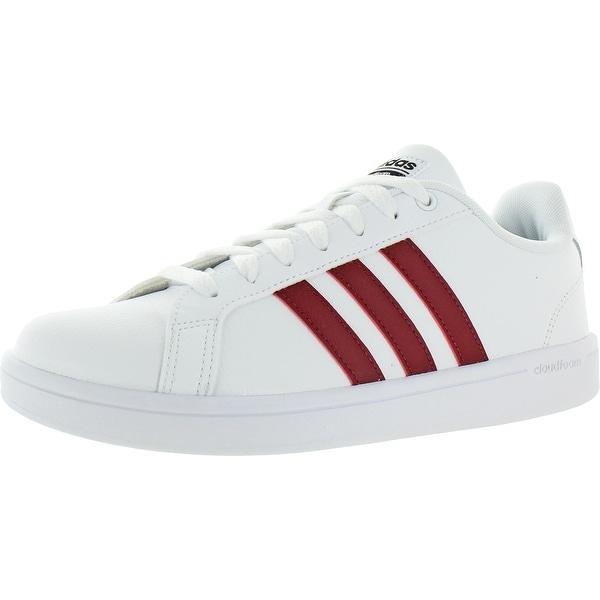 Adidas Mens CloudFoam Advantage Sneakers Trainers Ortholite ...