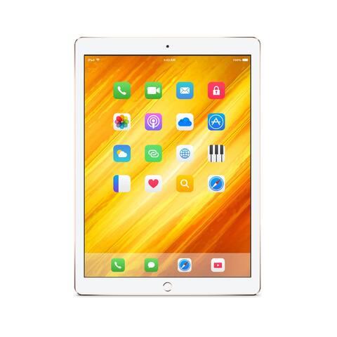 Apple iPad 6 32GB Gold WiFi Only Refurbished