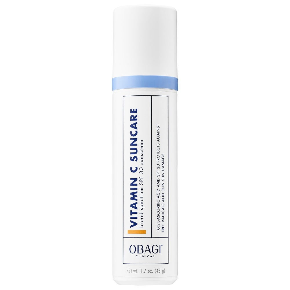 Obagi Clinical Vitamin C Suncare SPF 30 Sunscreen 1.7 oz (Body Sunscreen - SPF 30)