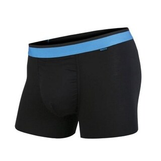 "BN3TH Team Classic Trunk Brief Pouch Underwear 3.5"" Inseam Color Choices MOTR (Option: XL - Navy/Green)"