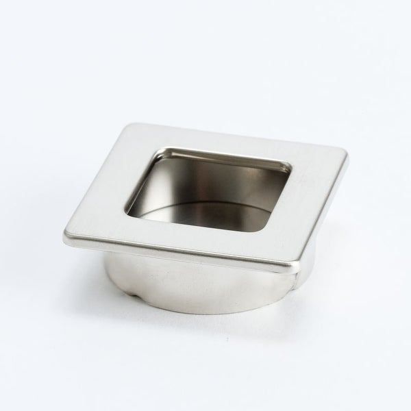 R. Christensen 9330 Stylus 1-1/2 Inch Long Flush Cabinet Pull