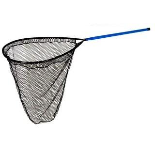 Danielson Knotless Landing Net 18in x 25in with 30in Handle - LN30FNW