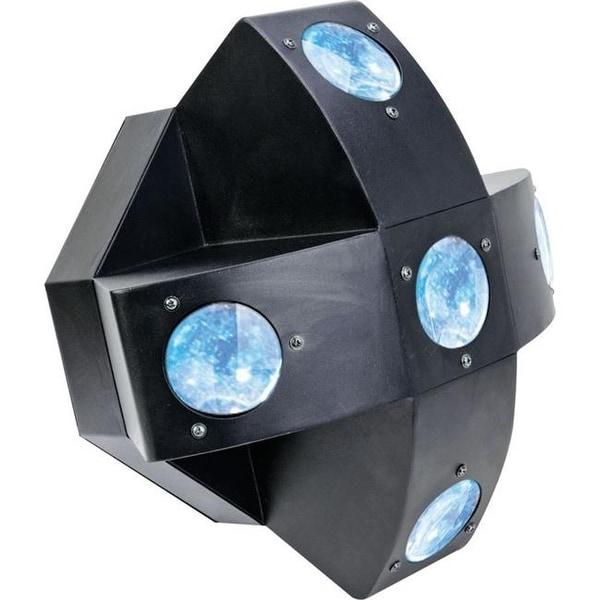 DEEJAY LED DJ148 35W Led Motor Rocket II with DMX Control