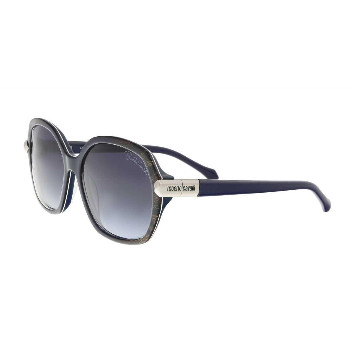 dea70b2a0af5 Roberto Cavalli Sunglasses | Shop our Best Clothing & Shoes Deals Online at  Overstock