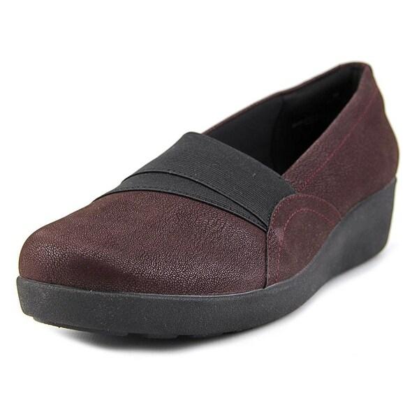 Easy Spirit Womens Kaleo Low Top Slip On Walking Shoes