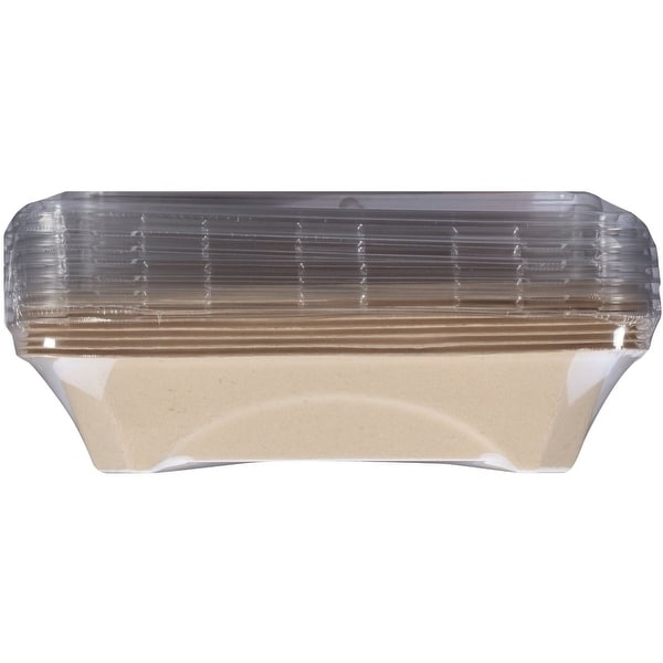 Reynolds G82000 Food Storage Container, 32 Oz, 7 Count