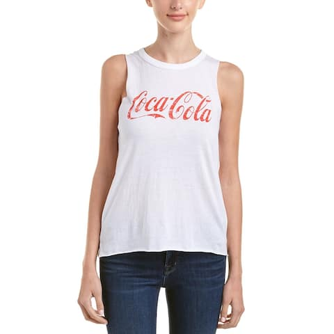 Chaser Coca-Cola Tank
