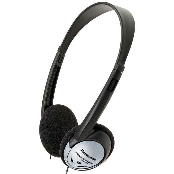 Panasonic Rp-Ht21 Ht21 Lightweight Headphones With Xbs(R)