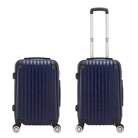 Waterproof Travel Business Luggage with Rolling Wheels