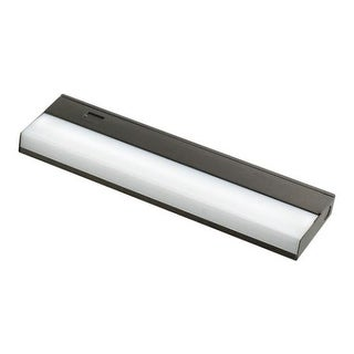 "Quorum International Q85212-1 12.25"" 1 Light Fluorescent Under Cabinet Fixture"