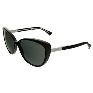 Ralph Lauren RA5185 Cat Eye Sunglasses