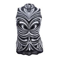 INC International Concepts Women's Embroidered Top