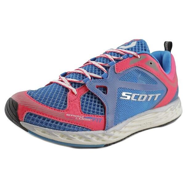 Scott MK4 Round Toe Synthetic Running Shoe